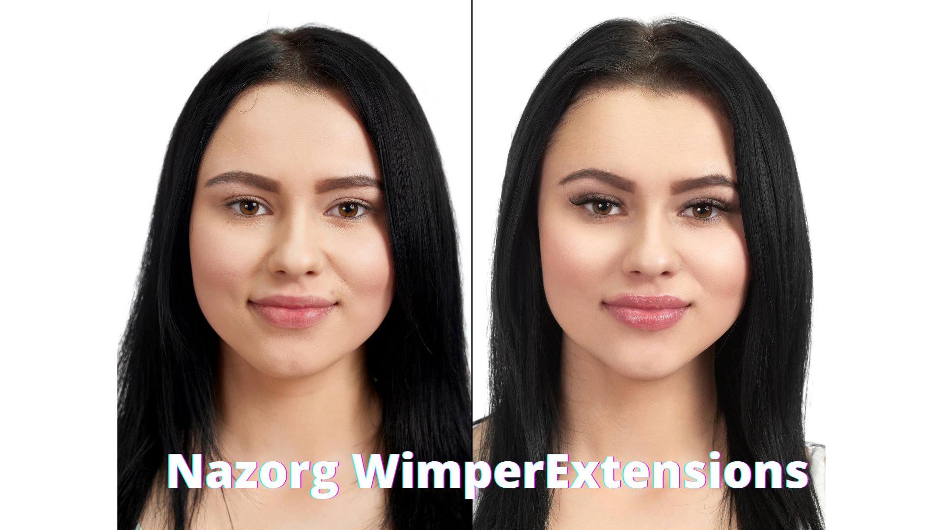 Nazorg WimperExtensions 1